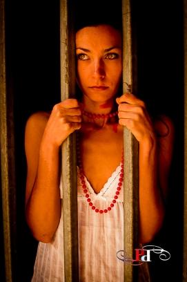 Gaoled